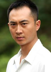 Niu Beiren China Actor