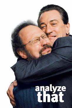 Otra terapia peligrosa. ¡Recaída total! - Analyze That (2002)