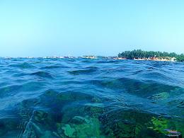 family trip pulau harapan, 1-2 agustus 2015 gopro 46