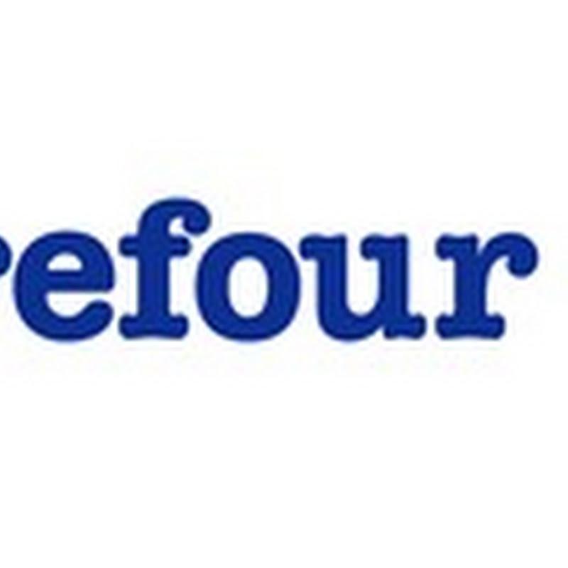 Fatura Carrefour Acordo
