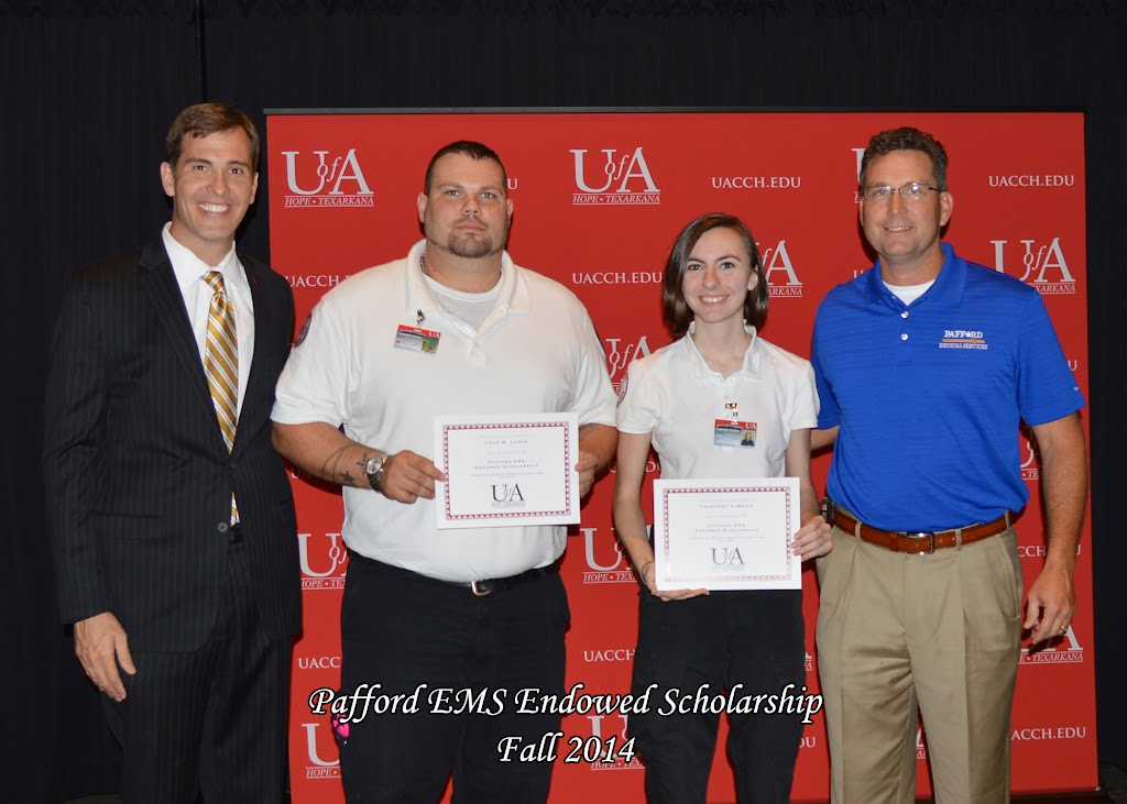 Scholarship Awards Ceremony Fall 2014 - Pafford%2BGroup.jpg