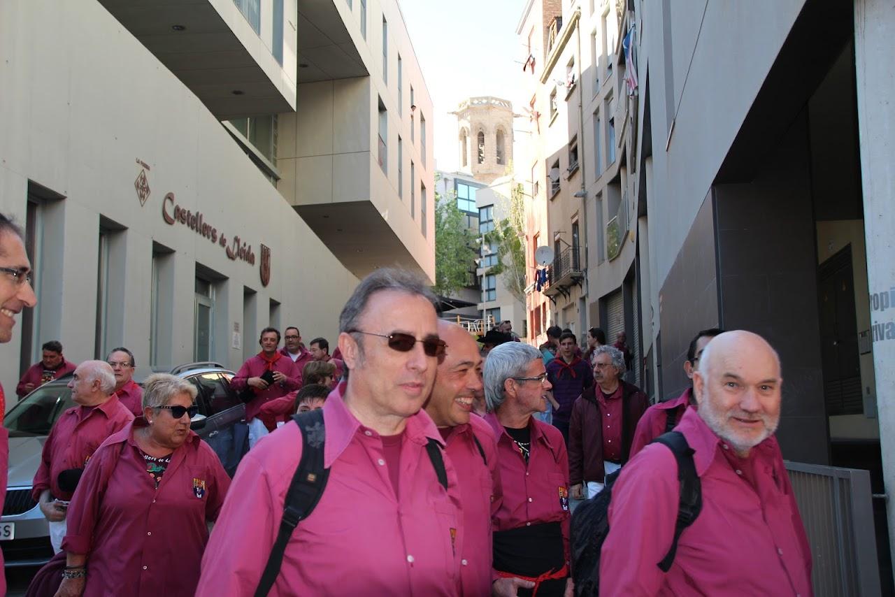 Diada XXIè Aniversari Castellers de Lleida 9-4-2016 - IMG_0012.JPG