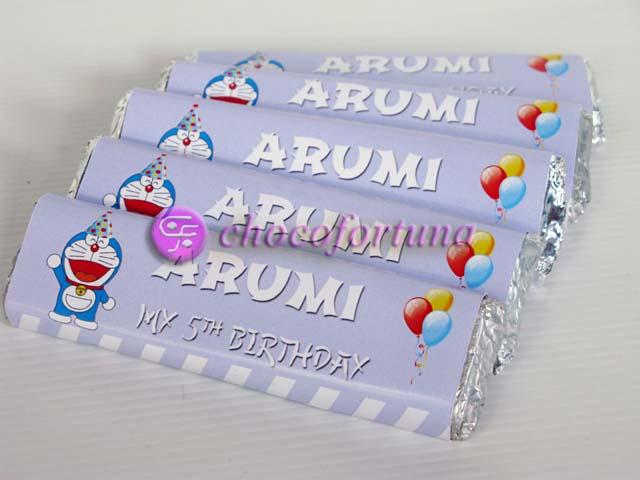 ChocobChocobar coklat bar cokelat ultah ulangtahun birthday ulang tahun miladar