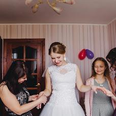 Wedding photographer Olya Davydova (olik25). Photo of 10.12.2017