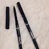 Resenha: Make B. Lápis Retrátil para Olhos à Prova d'água Preto