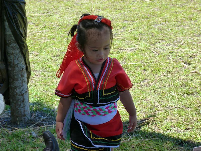 Hualien County. De Liyu lake à Guangfu, Taipinlang ( festival AMIS) Fongbin et retour J 5 - P1240502.JPG