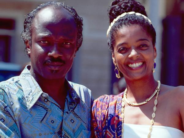 Antonio Pompeo e Maria Ceiça