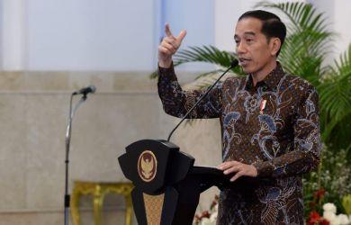Dua Mimpi Jokowi yang Gagal Sejak Periode Pertama, Jangan Harap Tekan Kemiskinan Nol Persen