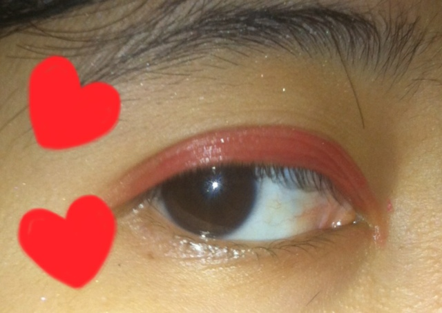 Etude Sweet Recipe Cupcake All Over Color RD301 Raspberry