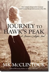 Journey to Hawks Peak_MK McClintock