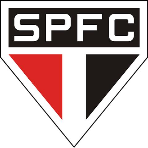 escudo do São Paulo FC