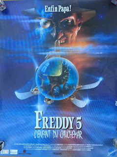 French Nightmare 5 16x21#1