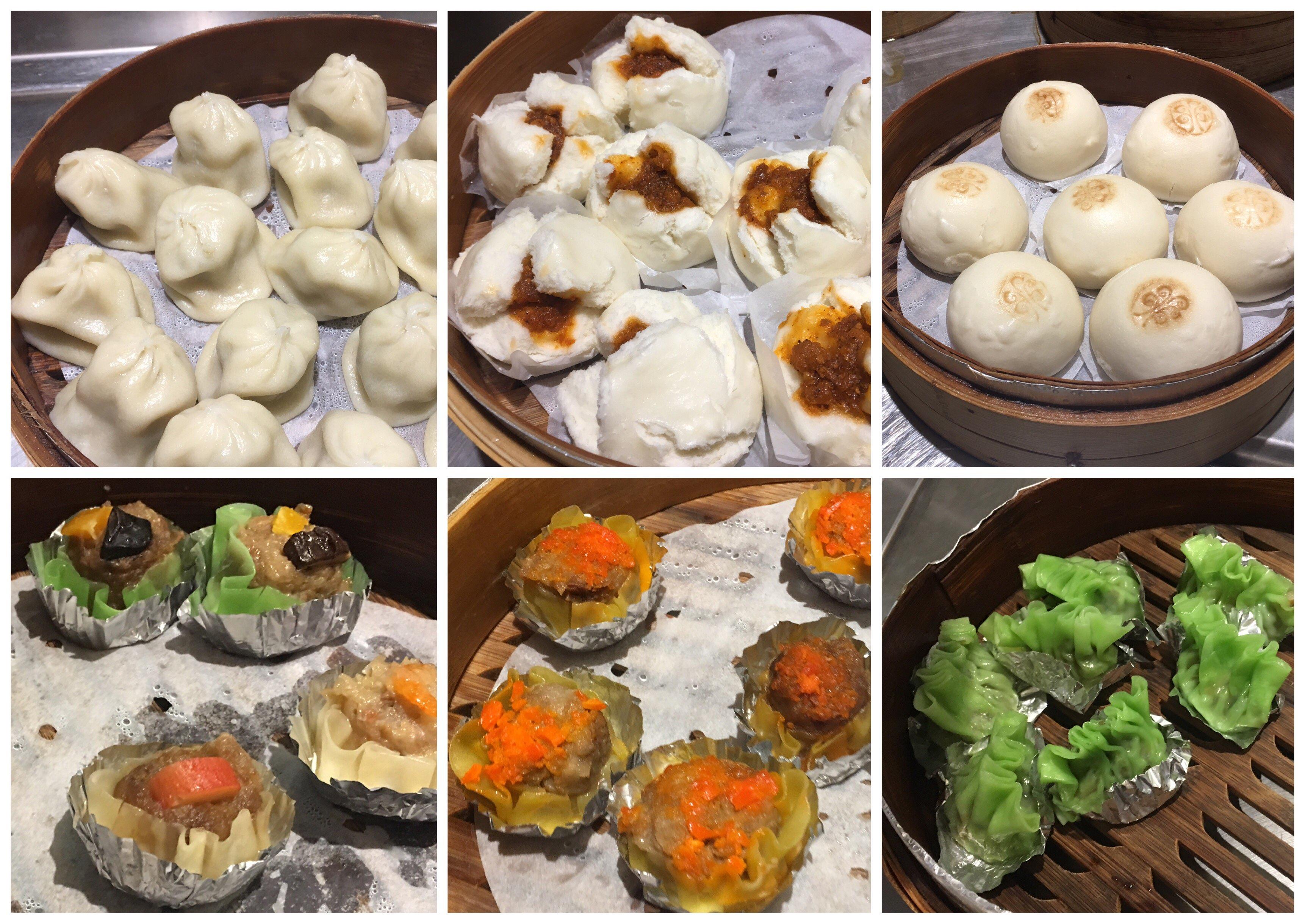 dim sum dishes taiwan