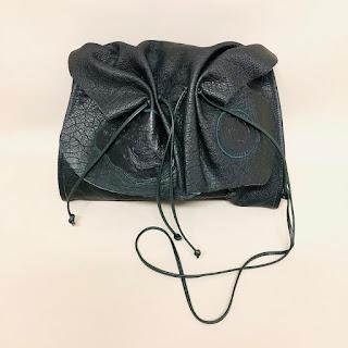 Carlos Falchi Shoulder Bag