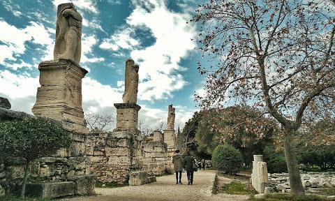 アテネ アテネ旅行・ツアー|ギリシャ|海外旅行のSTW