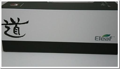 DSC 0337 thumb%25255B2%25255D - 【MOD】「Eleaf iStick Pico BUSHIDO 初回限定盤 武士道モデル」レビュー【Pico+プレミアム高級感!!】