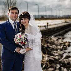 Wedding photographer Nadezhda Serkova (NadezhdaP). Photo of 22.06.2015