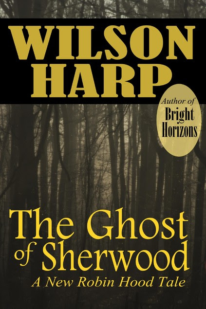 [Review] The Ghost of Sherwood