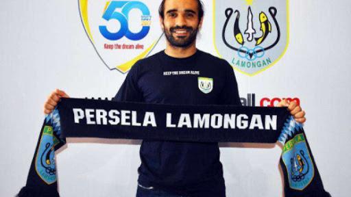 Biodata Jose Coelho, Marquee Player Milik Persela Lamongan