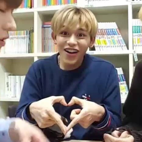 lucas heart