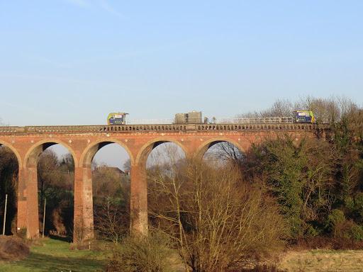 CIMG8403 Eynsford Railway Viaduct