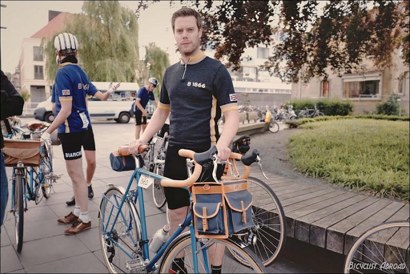 Dutch Rider 362