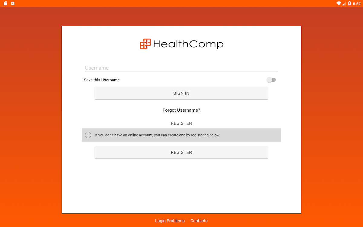 HealthComp Flex – (Android Apps) — AppAgg