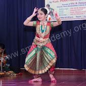 'Nrithya Sandya' by Kum. Prarthana