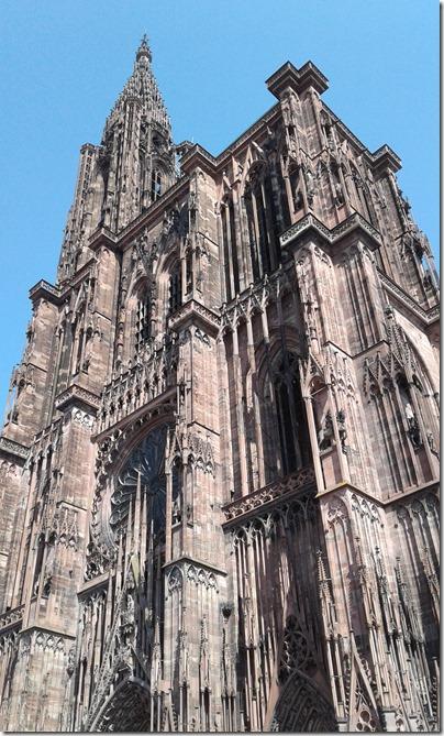 Cathédrale Notre Dame de Strasbourg (26)