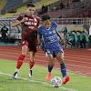 Kata Pelatih PSIM Yogya Seto Nurdiyantoro Usai Persis Solo Tahan Imbang 0-0