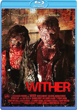 Filme Poster Wither BDRip XviD & RMVB Legendado