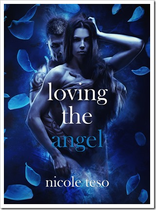 Loving the angel cover