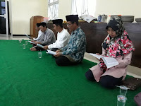 Dua Perempuan Berkiprah Sebagai Penyuluh Agama di Kecamatan Belik