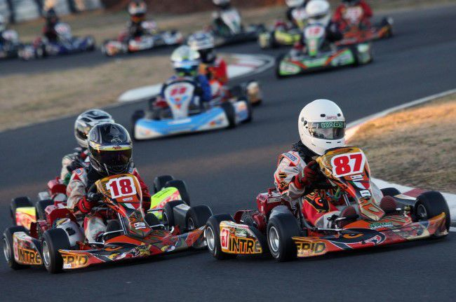 Several Things to Recognize Around Go Karting Parmelia Before You Join A Real Go Kart Racing