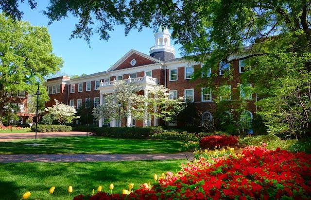 Elon College North Carolina