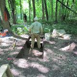 Apple Island Archaeology, early & 2014 - june%2B2014%2B038.JPG