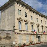 Mairie (Ancien hôtel Saussay)
