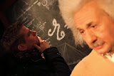 ...is more fun than trying to understand Einstein's theory (© 2010 Isabell Gernert)