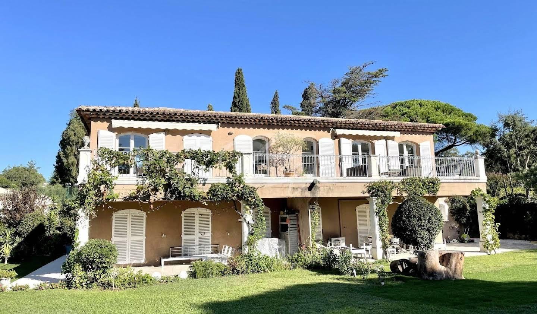 Appartement avec terrasse Grimaud