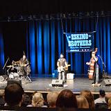 Mr. Jerald Barber Retirement Reception & Concert - DSC_6649.JPG