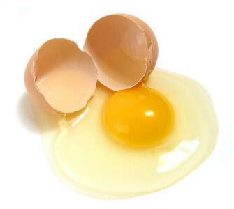Inilah Tujuh Manfaat Luar Biasa Konsumsi Kuning Telur