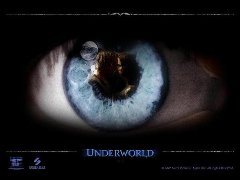 Underworld, Vampire Girls 2