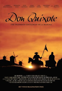 Don Quixote: The Ingenious Gentleman of La Mancha Poster