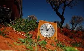 reloj de paley
