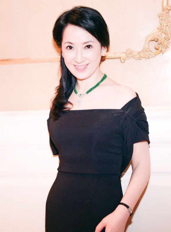 Gong Cien China Actor