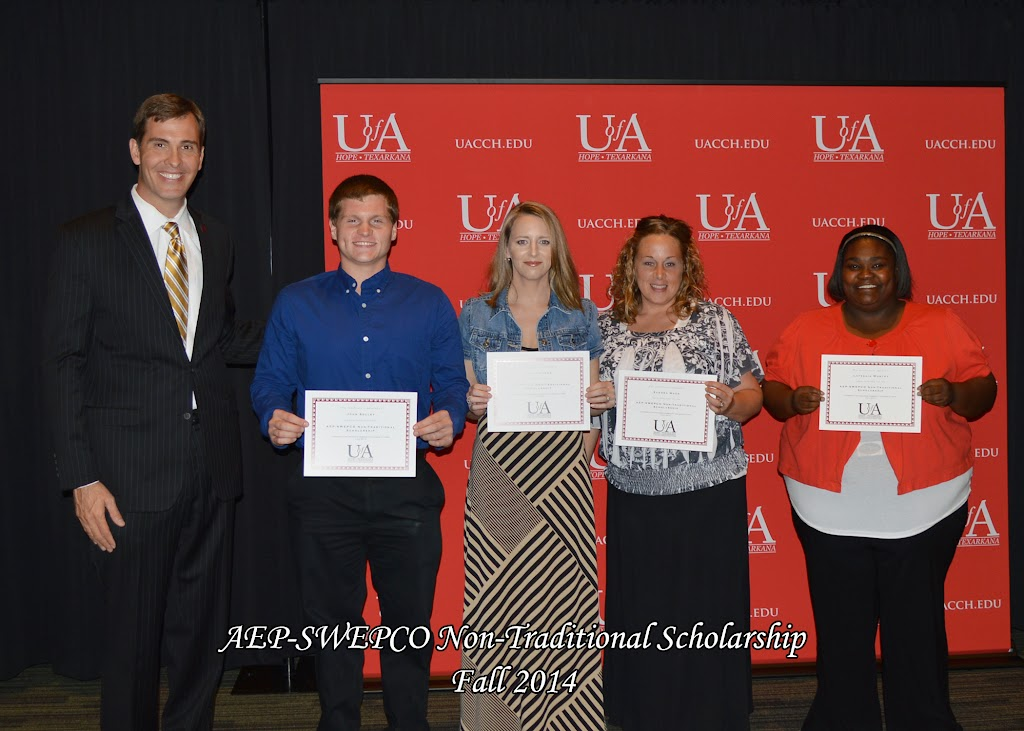 Scholarship Awards Ceremony Fall 2014 - AEP%2Bnon%2Btraditional%2Bgroup.jpg