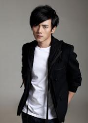 Huang Yue China Actor
