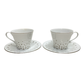 Givenchy Cup & Saucer Sets