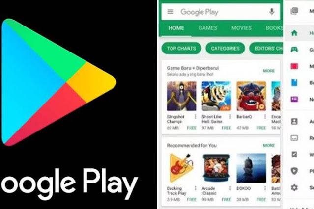 Google Play Store Tidak Bisa Mendownload Aplikasi Baru