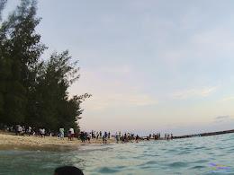 pulau harapan, 16-17 agustus 2015 skc 012